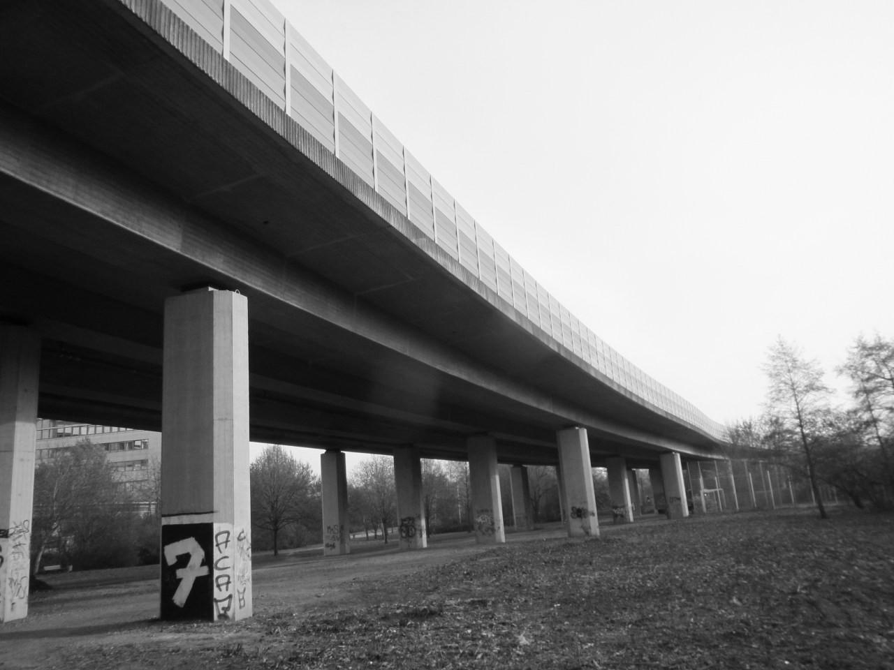 Bauwerksprüfungen im Stadtgebiet Frankfurt/Main