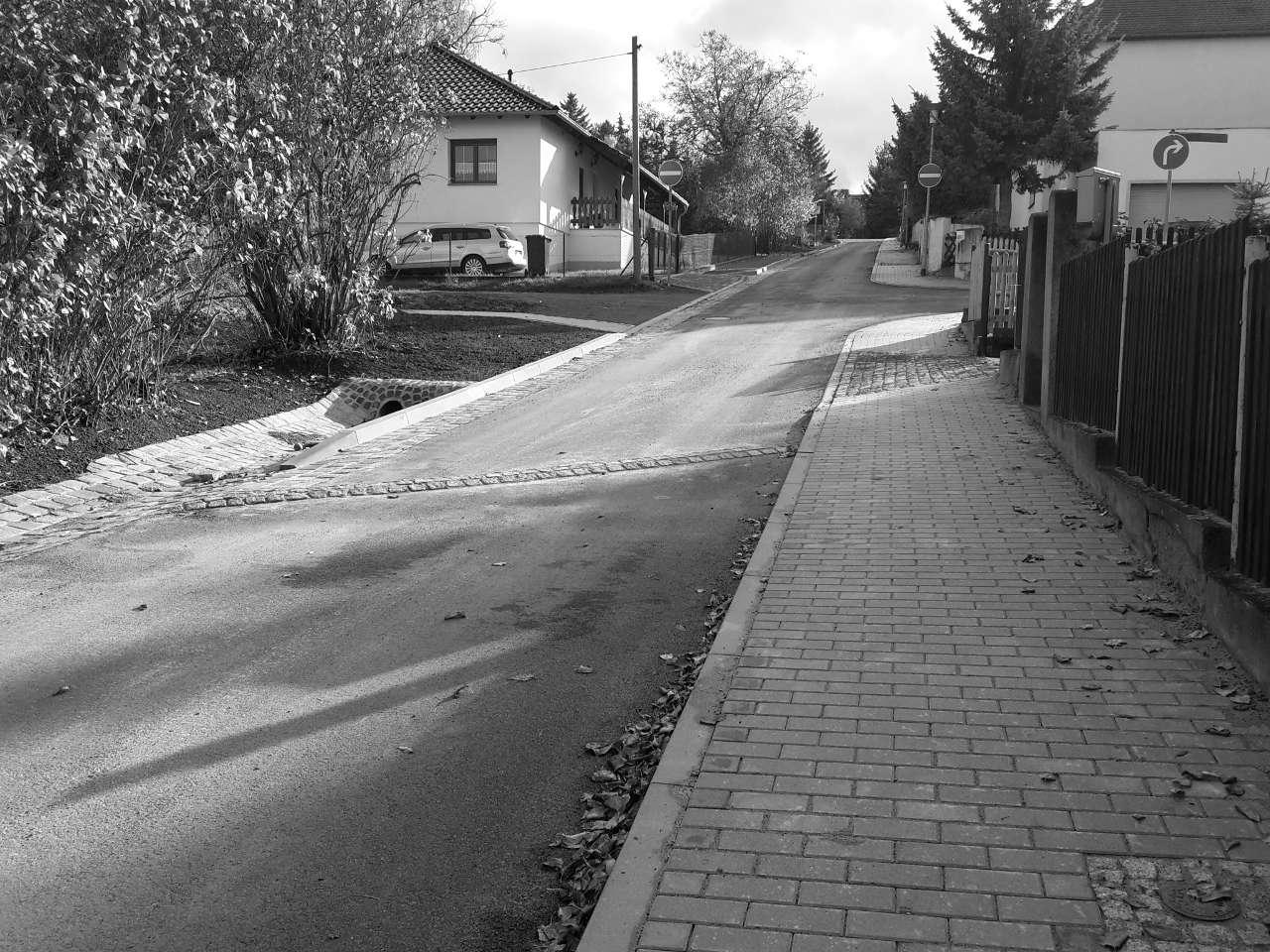 Apolda, OT Oberroßla – An der Ringpromenade