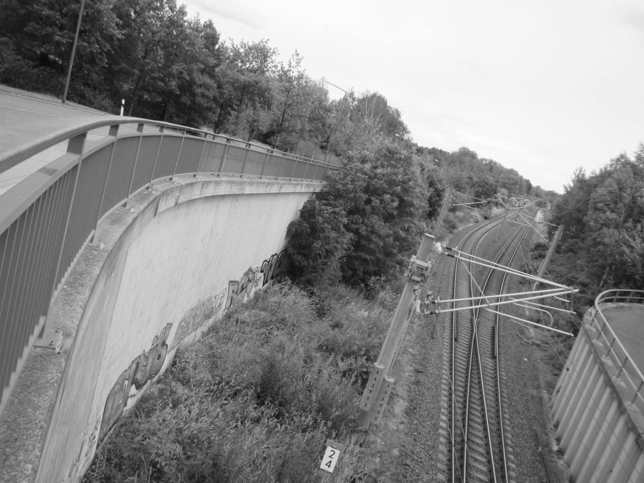 Bauwerksprüfungen für die LH Dresden