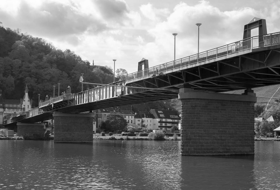B 53, BW 600 8528, Moselbrücke Traben-Trarbach