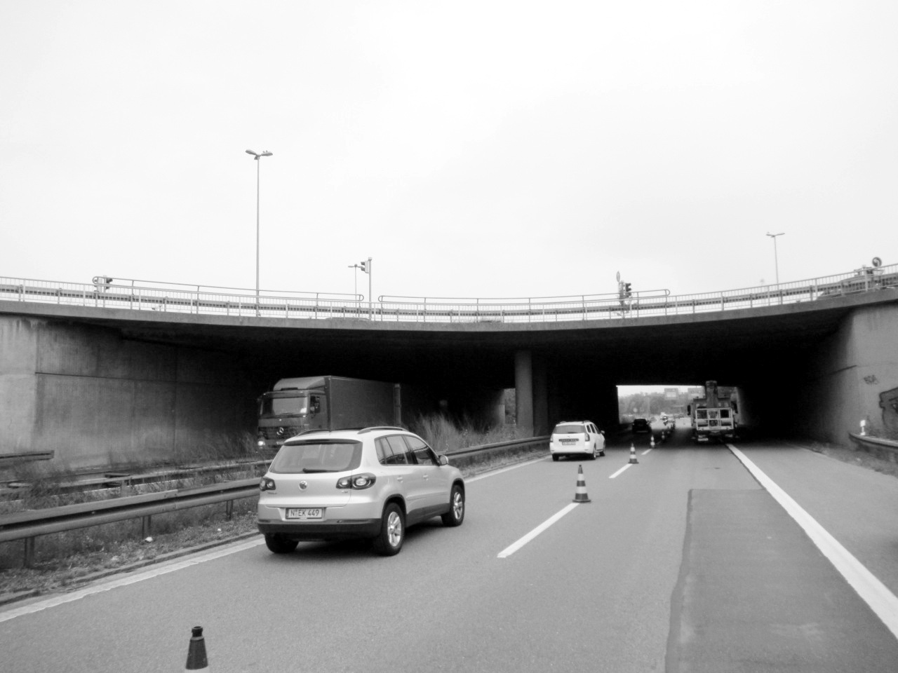 Hafenstraße über SWT