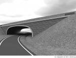 BAB A 44 Kassel-Herleshausen, AS Ringgau - AS Sontra-West, Projekt C22, VKE 221 Neubau Ingenieurbauwerke AS Sontra-West, Bw C22/05A