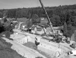 Modernisierung der historischen grenzüberschreitenden Straßenverbindung Bad Elster S 306 – Hranice III/2172