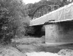Denkmalgerechte Instandsetzung der Carl-Alexander-Brücke über die Saale in Dorndorf-Steudnitz