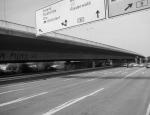 BAB A 661 – Ratswegbrücke bei Frankfurt/Main