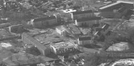 Clemens-Winkler-Bau der TU Bergakademie Freiberg