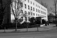 Freianlagen für öffentliche Gebäude