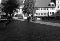 Stadtplätze