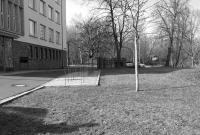 Freianlagen für Universitäts- und Schuleinrichtungen