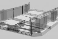 3D-Planung im Ingenieurbau ermöglicht die bessere räumliche Erfassbarkeit